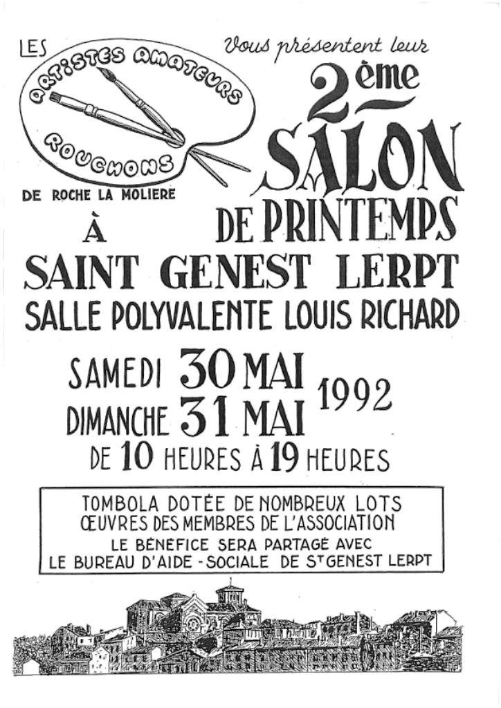 1992 Affiche AAR  (04)