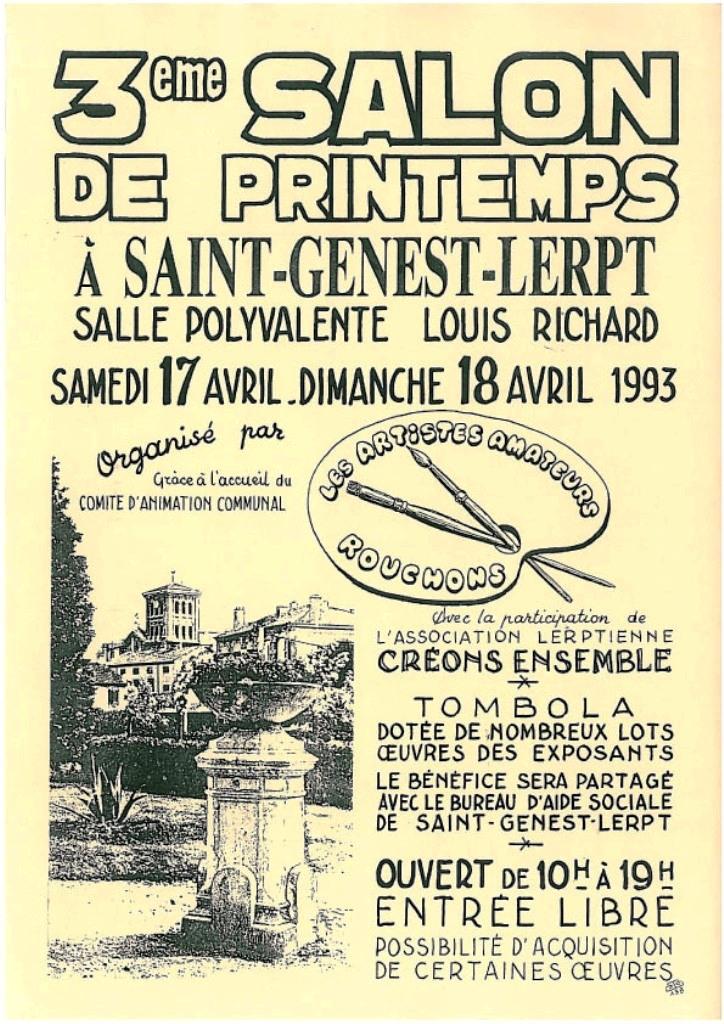 1993 Affiche AAR  (06)