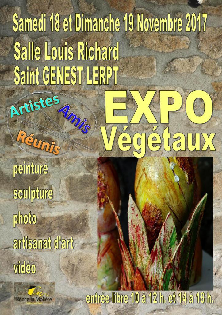 Affiche sgl 2017 vegetaux web